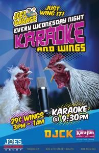 2018_1_2-Karaoke&Wings
